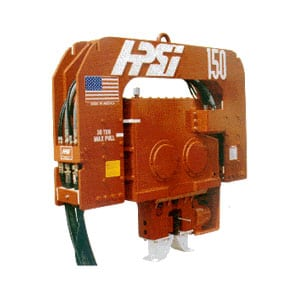 HPSI-150-Vibratory-Hammer