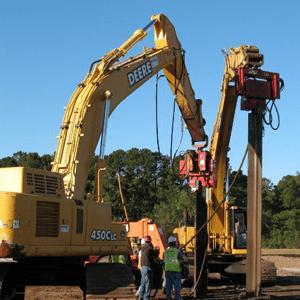 Excavator-Model-100